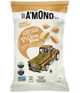 A'MOND Pillow Bites Almond Butter