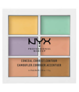 NYX Colour Correcting Palette