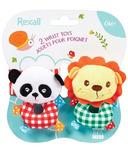 Rexall Baby Wrist Toys Series