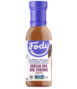 Fody Korean BBQ Sauce