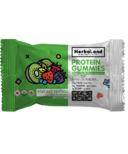 Herbaland Protein Gummies Kiwi & Friends