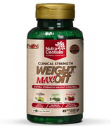 NutraCentials WeightOFF MAX!