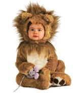 Rubie's Lion Cub Costume