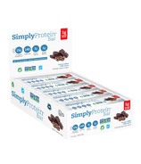 Simply Protein Bar Cocoa Coffee Case