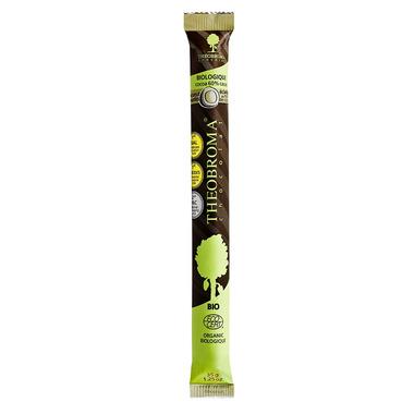 Theobroma Coconut Chunks Dark Chocolate Stick