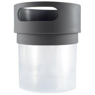Munchie Mug Plain Grey