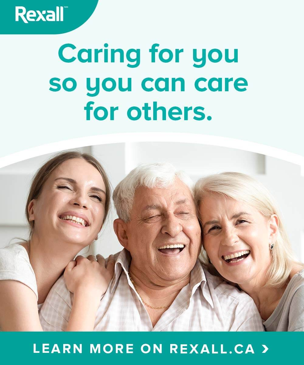 Caring for you so you can care for others.