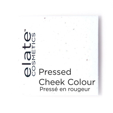 Elate Clean Cosmetics Pressed Blush