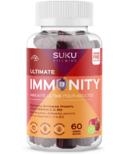 SUKU Vitamins Ultimate Immunity