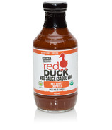 Red Duck Organic Hot Honey Chipotle BBQ Sauce
