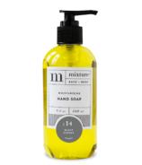 Mixture Hand Soap #14 Black Pepper