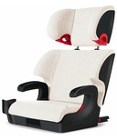 Clek Oobr High Back Booster Seat Marshmallow