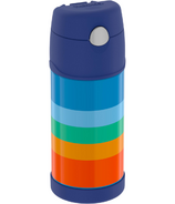 Thermos FUNtainer Insulated Bottle Cool Retro
