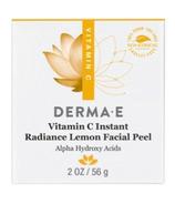 Derma E Vitamin C Radiance Citrus Facial Peel
