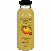 Black River - Sweet Apple Cider