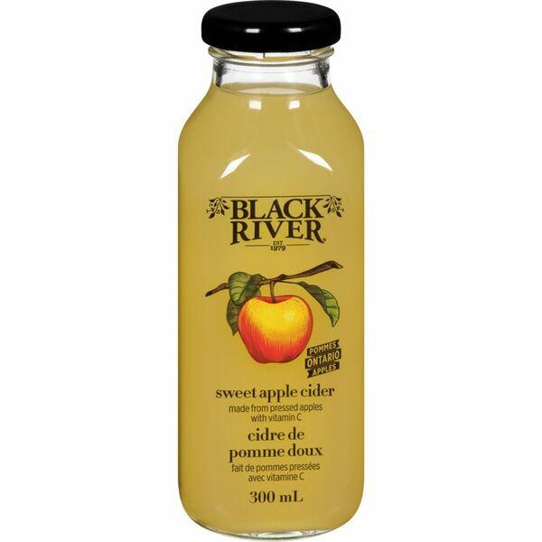 Black River - Sweet Apple Cider