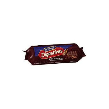 McVitie\'s - Digestive - Wheat Biscuits