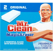 Mr. Clean - Magic Eraser