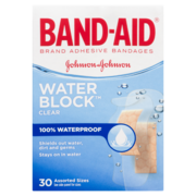 Band Aid - Waterblock Plus