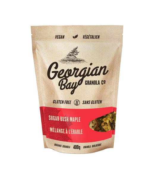 Georgian Bay - Sugarbush Maple Granola