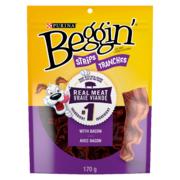 Purina - Beggin Strips Bacon Flavour