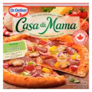 Dr. Oetker - Casa Di Mama Pizza Deluxe