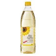 Rio Santo - Sunflower Oil