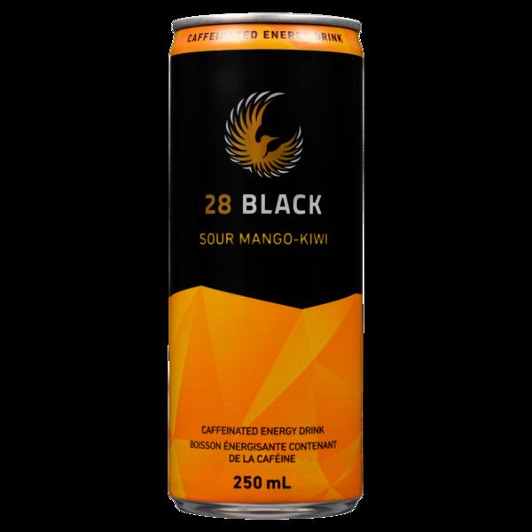 28 Black Sour Mango Kiwi