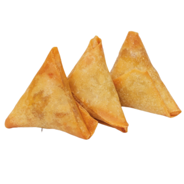 A One Samosa - Beef - 4 Pack