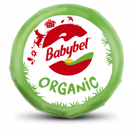Babybel Original Organic