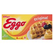 Eggo Waffles Regular