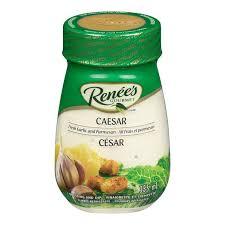 Renees - Caesar Dressing