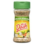 Mrs Dash - Salt Free Seasoning - Original