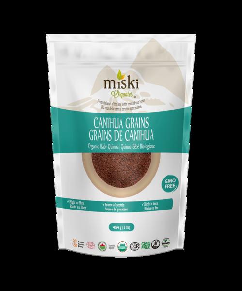 Miski Organics - Canihua Grains (Baby Quinoa)