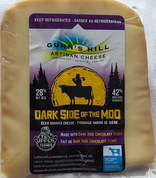 Cheese - Beer Soaked - Dark Side of the Moo