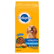 Pedigree - Vitality Original