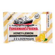 Fisherman's Friend - Honey Lemon