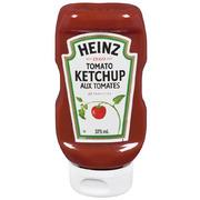 Heinz - Tomato Ketchup - 57 Varieties