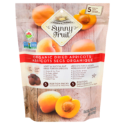 Sunny Fruit - Organic Dried Apricots