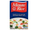 Grains, Rice & Legumes