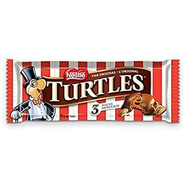 Nestle - Turtles Original