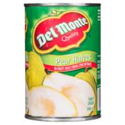 Del Monte - Pears Halves