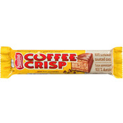 Nestle - Coffee Crisp - Original Recipe