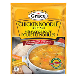 Grace - Chicken Noodle Soup Mix