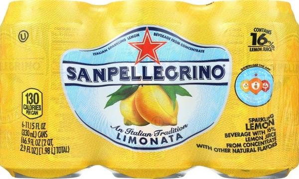 San Pellegrino - Limonata