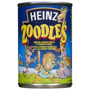 Heinz - Zoodles