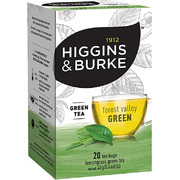Higgins & Burke - Green Tea