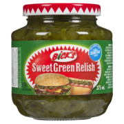 Bick's - Sweet Green Relish
