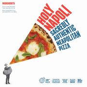 Holy Napoli - Marghertia