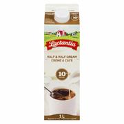 Lactantia - Half & Half Cream